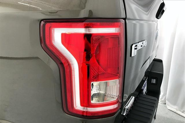 2021 Ford F-150 SuperCrew Cab 4x2, Pickup #MFA49528 - photo 33