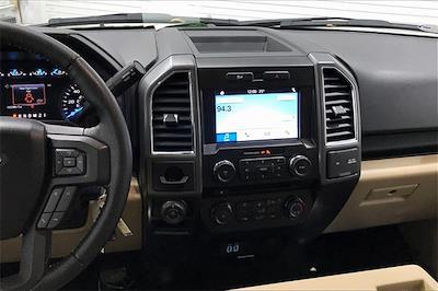 2021 Ford F-150 SuperCrew Cab 4x2, Pickup #MFA49528 - photo 7