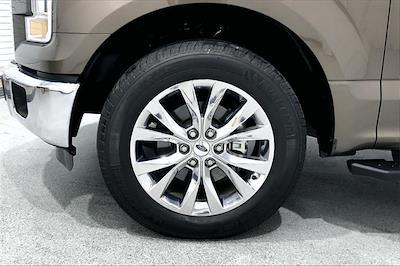 2021 Ford F-150 SuperCrew Cab 4x2, Pickup #MFA49528 - photo 11