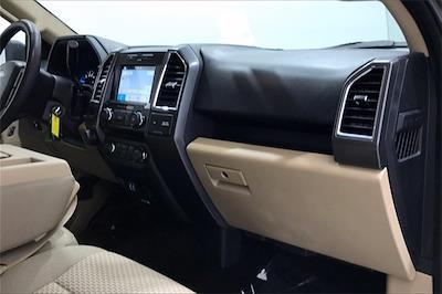 2021 Ford F-150 SuperCrew Cab 4x2, Pickup #MFA49528 - photo 18