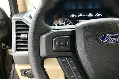 2021 Ford F-150 SuperCrew Cab 4x2, Pickup #MFA49528 - photo 24