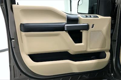 2021 Ford F-150 SuperCrew Cab 4x2, Pickup #MFA49528 - photo 28