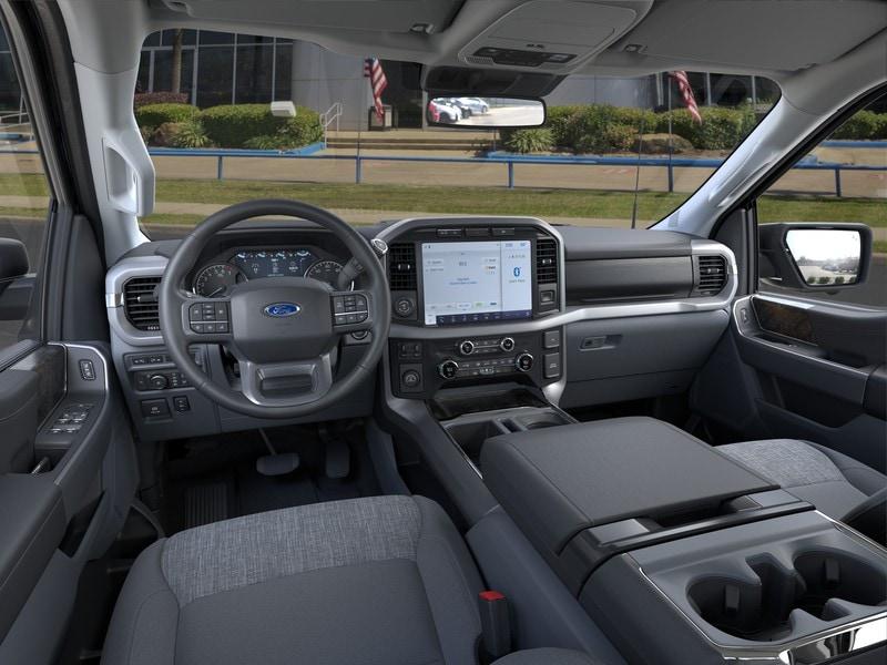 2021 Ford F-150 SuperCrew Cab 4x2, Pickup #MFA49529 - photo 9