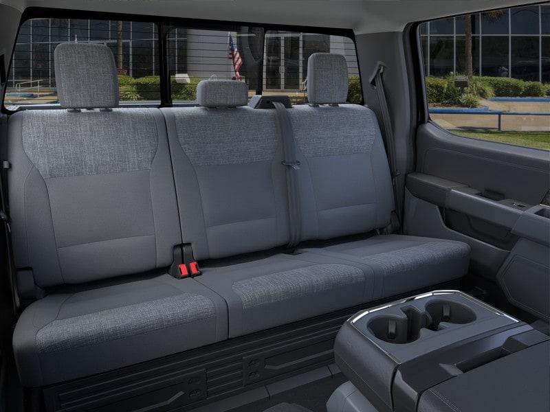 2021 Ford F-150 SuperCrew Cab 4x2, Pickup #MFA49529 - photo 11