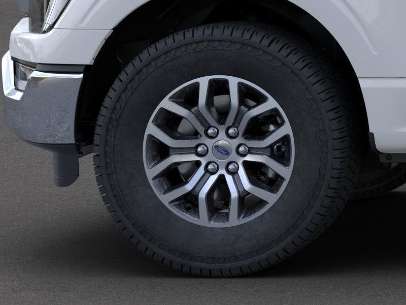 2021 Ford F-150 SuperCrew Cab 4x2, Pickup #MFA49531 - photo 19