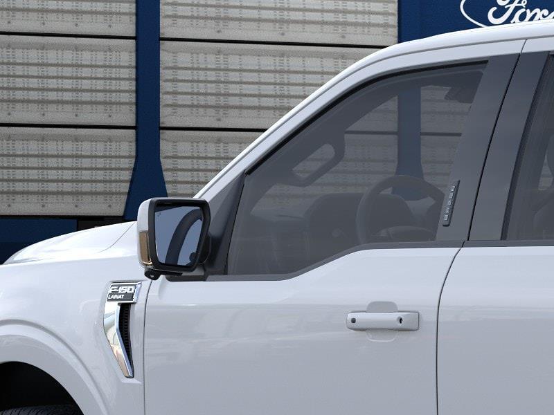 2021 Ford F-150 SuperCrew Cab 4x2, Pickup #MFA49531 - photo 20