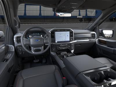 2021 Ford F-150 SuperCrew Cab 4x2, Pickup #MFA49531 - photo 9