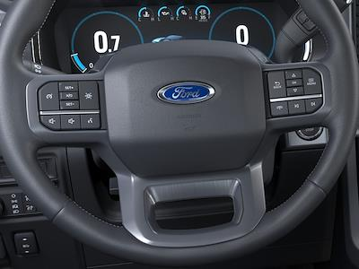 2021 Ford F-150 SuperCrew Cab 4x2, Pickup #MFA49531 - photo 12