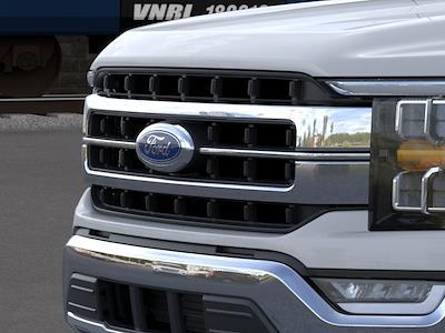 2021 Ford F-150 SuperCrew Cab 4x2, Pickup #MFA49531 - photo 17