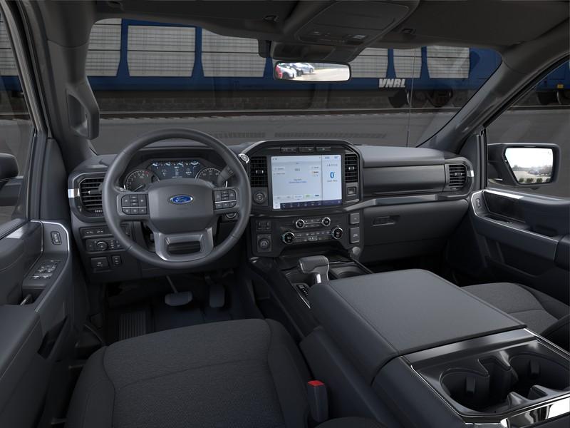 2021 Ford F-150 SuperCrew Cab 4x4, Pickup #MFA49534 - photo 9