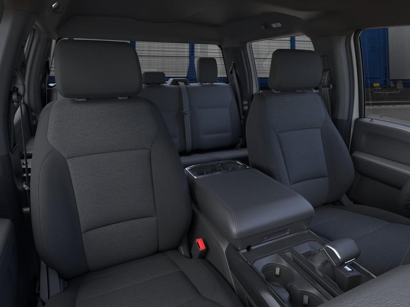 2021 Ford F-150 SuperCrew Cab 4x4, Pickup #MFA49534 - photo 10