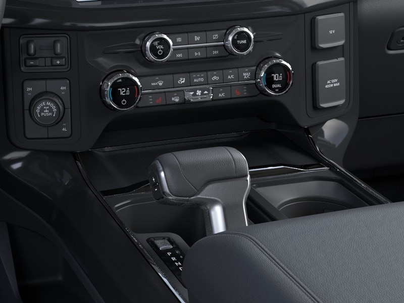 2021 Ford F-150 SuperCrew Cab 4x4, Pickup #MFA49534 - photo 15