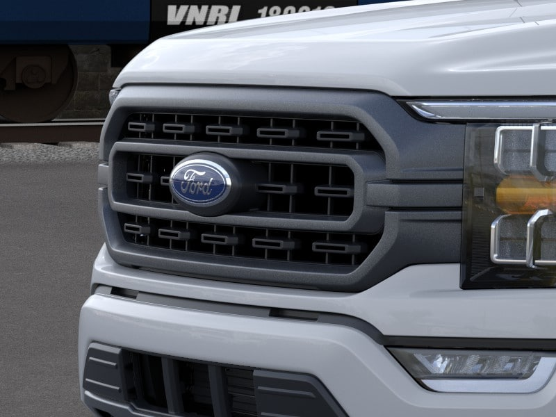 2021 Ford F-150 SuperCrew Cab 4x4, Pickup #MFA49534 - photo 17