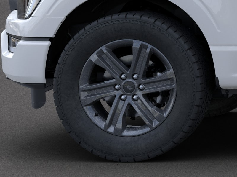 2021 Ford F-150 SuperCrew Cab 4x4, Pickup #MFA49534 - photo 19