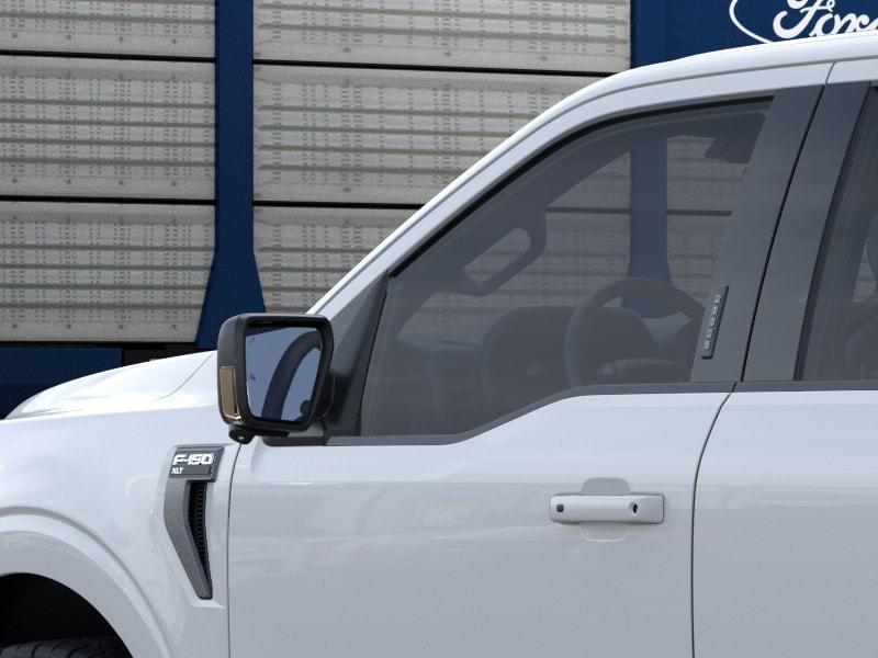 2021 Ford F-150 SuperCrew Cab 4x4, Pickup #MFA49534 - photo 20