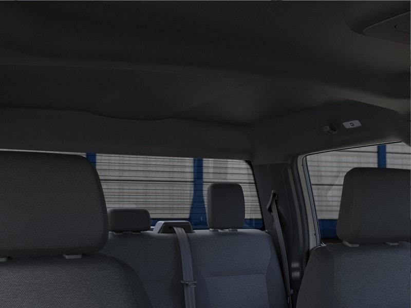 2021 Ford F-150 SuperCrew Cab 4x4, Pickup #MFA49534 - photo 22