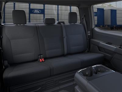 2021 Ford F-150 SuperCrew Cab 4x4, Pickup #MFA49534 - photo 11