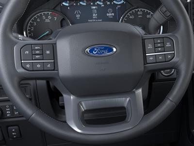 2021 Ford F-150 SuperCrew Cab 4x4, Pickup #MFA49534 - photo 12