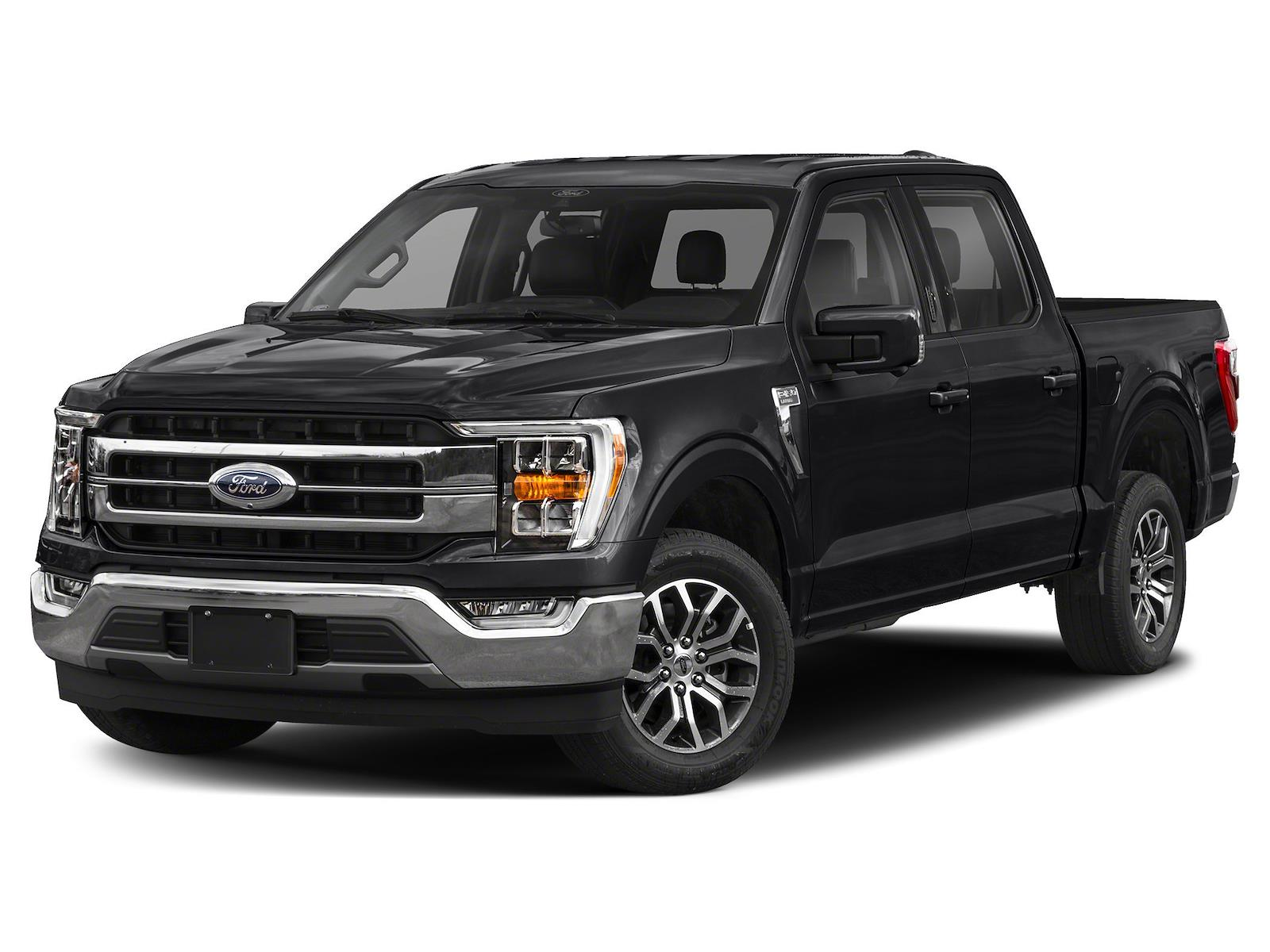 2021 Ford F-150 SuperCrew Cab 4x4, Pickup #MFA49537 - photo 1