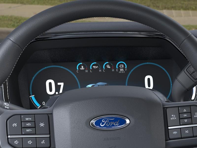 2021 Ford F-150 SuperCrew Cab 4x4, Pickup #MFA49537 - photo 13