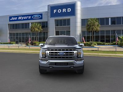 2021 Ford F-150 SuperCrew Cab 4x4, Pickup #MFA49537 - photo 6