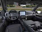 2021 Ford F-150 SuperCrew Cab 4x4, Pickup #MFA49537 - photo 9