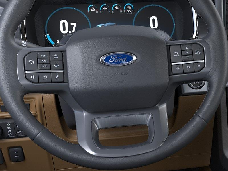 2021 Ford F-150 SuperCrew Cab 4x4, Pickup #MFA49538 - photo 12