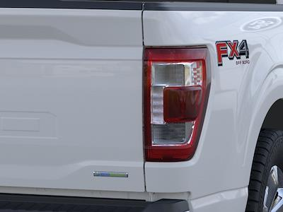 2021 Ford F-150 SuperCrew Cab 4x4, Pickup #MFA49538 - photo 21