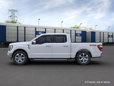 2021 Ford F-150 SuperCrew Cab 4x4, Pickup #MFA49538 - photo 4