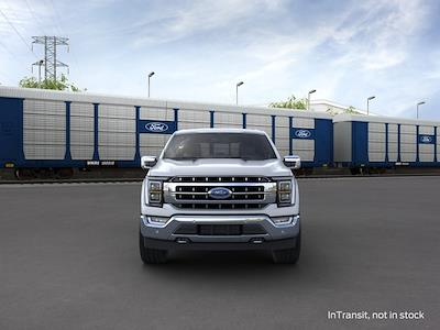 2021 Ford F-150 SuperCrew Cab 4x4, Pickup #MFA49538 - photo 6