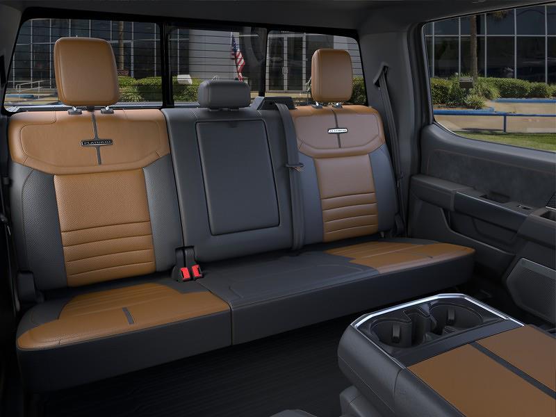 2021 Ford F-150 SuperCrew Cab 4x4, Pickup #MFA49683 - photo 11
