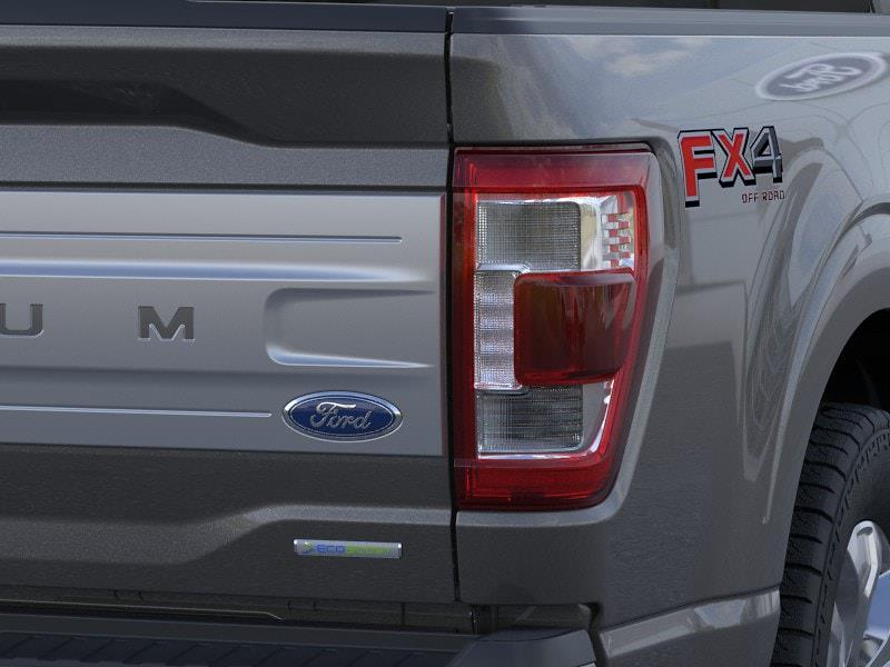 2021 Ford F-150 SuperCrew Cab 4x4, Pickup #MFA49683 - photo 21