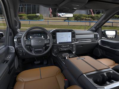 2021 Ford F-150 SuperCrew Cab 4x4, Pickup #MFA49683 - photo 9