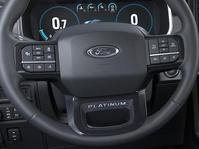 2021 Ford F-150 SuperCrew Cab 4x4, Pickup #MFA49683 - photo 12