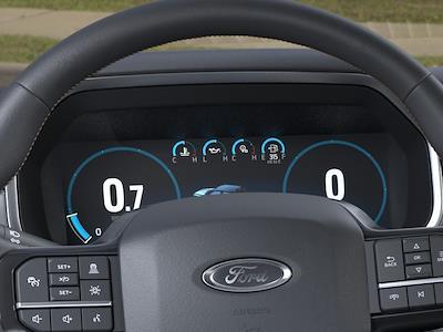 2021 Ford F-150 SuperCrew Cab 4x4, Pickup #MFA49683 - photo 13