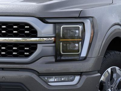 2021 Ford F-150 SuperCrew Cab 4x4, Pickup #MFA49683 - photo 18
