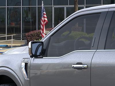 2021 Ford F-150 SuperCrew Cab 4x4, Pickup #MFA49683 - photo 20