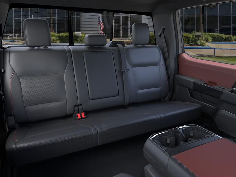 2021 Ford F-150 SuperCrew Cab 4x2, Pickup #MFA50092 - photo 11