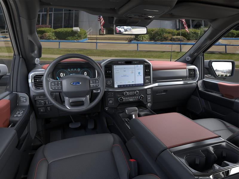 2021 Ford F-150 SuperCrew Cab 4x2, Pickup #MFA50092 - photo 9