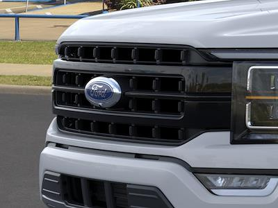 2021 Ford F-150 SuperCrew Cab 4x2, Pickup #MFA50092 - photo 17