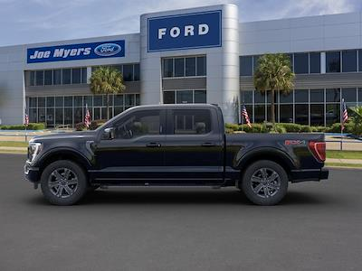 2021 Ford F-150 SuperCrew Cab 4x4, Pickup #MFA58796 - photo 4
