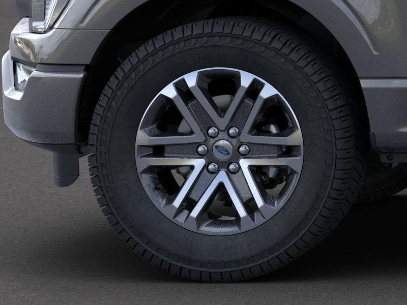 2021 Ford F-150 SuperCrew Cab 4x2, Pickup #MFA58893 - photo 19
