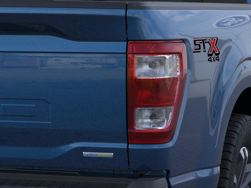 2021 Ford F-150 SuperCrew Cab 4x4, Pickup #MFA58895 - photo 7