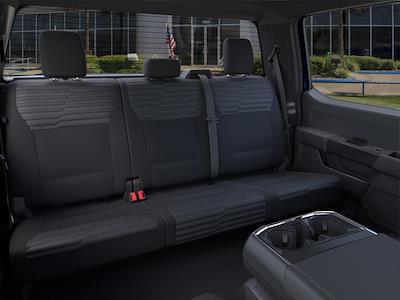 2021 Ford F-150 SuperCrew Cab 4x4, Pickup #MFA58895 - photo 16