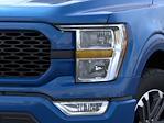 2021 Ford F-150 SuperCrew Cab 4x4, Pickup #MFA58895 - photo 6