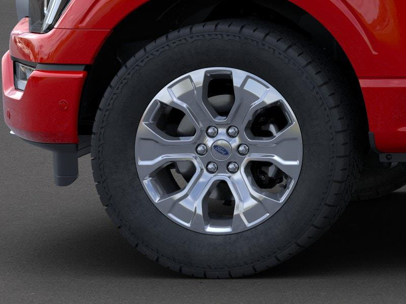 2021 Ford F-150 SuperCrew Cab 4x4, Pickup #MFA59767 - photo 19