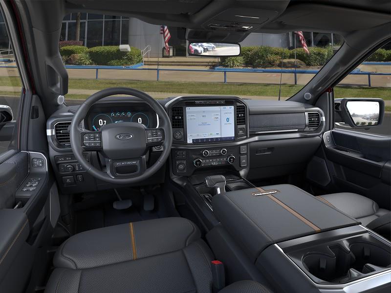 2021 Ford F-150 SuperCrew Cab 4x4, Pickup #MFA59767 - photo 9