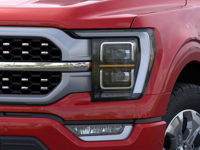 2021 Ford F-150 SuperCrew Cab 4x4, Pickup #MFA59767 - photo 18