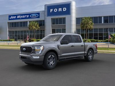 2021 Ford F-150 SuperCrew Cab 4x2, Pickup #MFA68765 - photo 1
