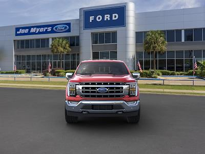 2021 Ford F-150 SuperCrew Cab 4x4, Pickup #MFA77399 - photo 6
